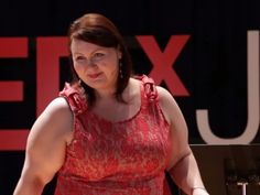 What Lillian Bustle's TED Talk can teach us about body image