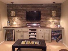 Image result for basement kitchens light color