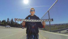 Câmeras GoPro para simular efeito 'Matrix' - Zoop Creative Job