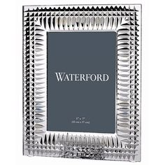 Waterford Crystal Lismore Diamond Frame