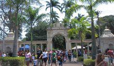 Jardim Zoológico-Quinta da Boa Vista