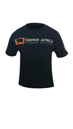 Sniper Africa T-Shirt Desgn III