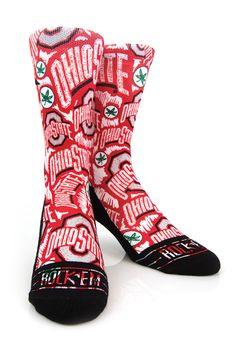 Ohio State Buckeyes Nike NCAA Replica Hockey Jersey - White  82b2c6e89