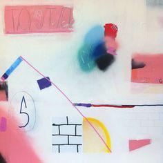 #painting #arty #canvas #mikeokay
