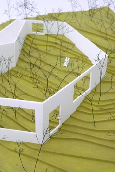 Sou Fujimoto Architects                                                                                                                                                      Mais