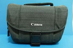 Canon Cameras Bag No.3070 Small, Middle Size DSLR Bag #CanonKorea