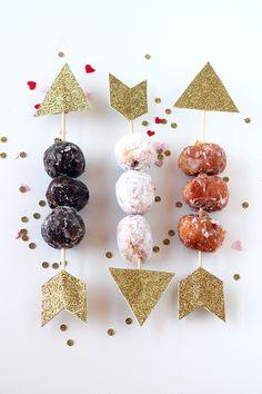 Valentine's Day Treats and Desserts - Eighteen25