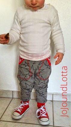 Cozy Pants Kids von Kid5