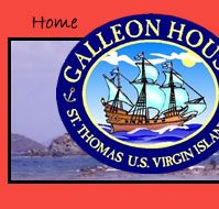 The Galleon House