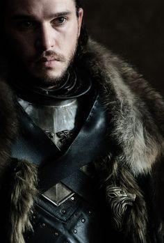 gameofthronesdaily Jon Snow in Game of Thrones Season 7