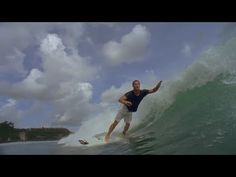 4 Surfing - Quiksilver Pro Finals - Episode 4