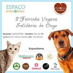 São Paulo: 2ª Feirinha Vegana Solidária de ONGs Site do evento:   https://lnkd.in/eX4U_aQ  #veganismo  #eventovegano  #govegan #veganismoBrasil  #veganismobr #sustentabilidade #semcrueldade  #saudável #zeroleite #zerolactose #aplv #semlactose #proteínadoleite #intolerâncialactose #maeeaplv #maedeaplv #mamaeeaplv #dietaaplv #freelactose #nolactose #lactosenao #lactosenão #lactosezero #intolerantesalactose  #SãoPaulo #VilaMariana