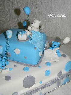 Cake Decorating Stores Rockingham : torta-baby-tv-duga-junaci.jpg (800x640) Cumpleanos y ...