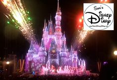"""Mickey's Very Merry Christmas Party features the """"Celebrate the Season"""" Castle stage Show"""