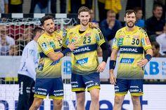 Löwen wollen über Erlangen ins DHB-Pokal Viertelfinale