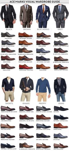 Gentleman Style 223280094010153978 - Handcrafted Dress Shoes Reinvented for the Modern Gentleman by Ace Marks — Kickstarter Source by Nuktu Mens Fashion Suits, Mens Suits, Fashion Menswear, Fashion Shirts, Fashion Women, Stylish Men, Men Casual, Mode Costume, Herren Outfit