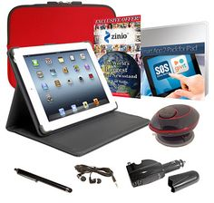 Buy Apple Wi-Fi Generation iPad Bundle with Retina Display - Black, Apple and Accessories from The Shopping Channel, Canada's home shopping network - Online Shopping for Canadians The Shopping Channel, Home Shopping Network, Buy Apple, Retina Display, Love To Shop, Books To Read, Wi Fi, Valentines, Mac Cosmetics