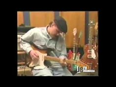 Joe Bonamassa - Bloodline Documentary - YouTube