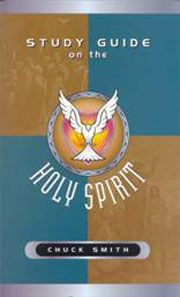 An analysis of the topic of the holy spirit