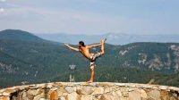 Wanderlust Festival (Yoga).  I like the California one.  Facebook page - https://www.facebook.com/Wanderlust