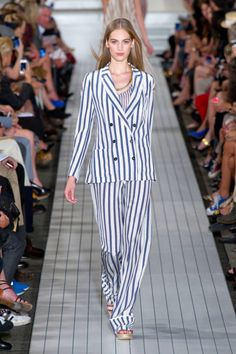 Tommy Hilfiger Spring 2013 Ready-to-Wear Collection