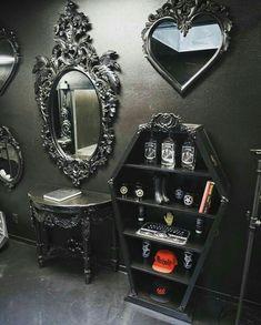 Halloween Bathroom