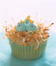 §prîng ❀ - cupcakes