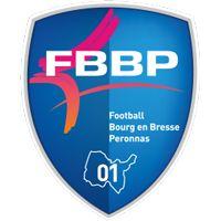 FC BOURG-EN-BRESSE PÉRONNAS 01