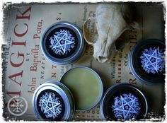 I receive a lot of questions about my flying ointments via email and social media with many of them being on the same topics so I have compi...