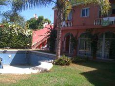 Location villa a casablanca Anfa