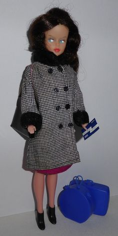 1st versionTressy Hi Fashions Outfit Winter Journey