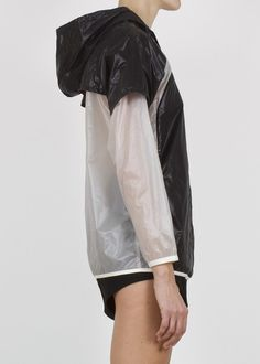complexgeometries | EXIT JACKET