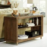 Found it at Wayfair - Flashback Console Table