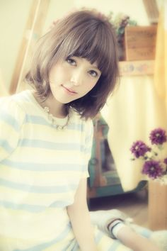 若林紀元(Belle店長)#hair  #girl #belle