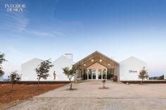 interiordesignmagazine:  Tour Miguel Correias Green Design for...