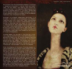 #ClippedOnIssuu from Dark Beauty Magazine issue 3 2010
