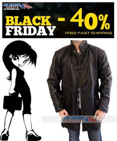 Black Friday Sale! Aiden Pearce Watch Dogs Coat is on Sale with up to 40% discount Price with Free gifts.  Don't wait Avail now: > >  #BlackFridaySale #AidenPearce #WatchDogs #longCoat #winterCoat #Leather #happythanksgiving #festivals #giveaway #bonfirenight #Thanksgiving #megasale #newyearseve #menwear #wear #dapper #trend #apparel #bazarpaknil #bazaar #bazaaronline #highfashion #game #gaming #gamer