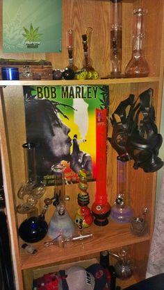 collection  ( marijuana cannabis )