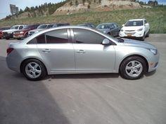2014 Chevrolet Cruze  #cars #PrestigeAutoSales #Spearfish #SouthDakota #usedcars