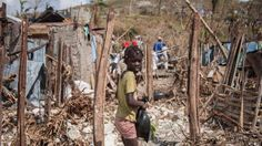 #Haití depende de la ayuda humanitaria tras paso de 'Matthew' - Noticieros Televisa: Noticieros Televisa Haití depende de la ayuda…