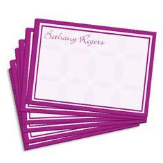 Purple Passion Post-it® Notes