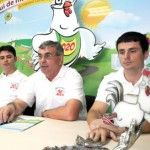 Afacere de familie ajunsa la milioane de euro