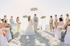 Destination Wedding -  RIU Vallarta - All Inclusive Hotel in Puerto Vallarta, Mexico