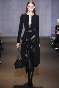 Andrew Gn ready-to-wear autumn/winter'14/'15: