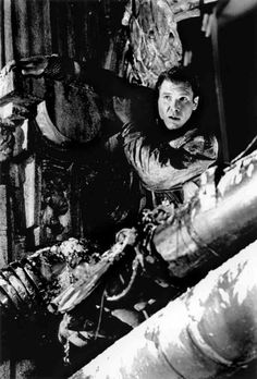 A gallery of Blade Runner publicity stills and other photos. Featuring Harrison Ford, Rutger Hauer, Sean Young, Daryl Hannah and others. Harrison Ford, Daryl Hannah, David Webb, Tv Movie, Film Blade Runner, Ridley Scott, Science Fair Projects, Comic, Ghost In The Shell