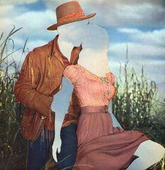 """Saatchi Online Artist Joe Webb; Assemblage / Collage, """"Daydream II"""" #art"""