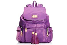 The 100 Best Backpacks for Back-to-School: Juicy Couture Backpack