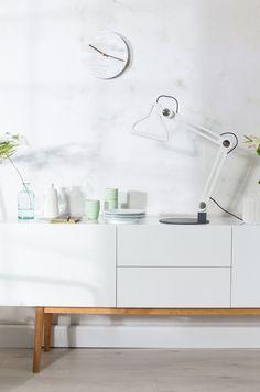 Back 2 Basic, Scandinavisch Wonen, Less is More. Lees hier meer over op het nieuwe blog van Zen Lifestyle!