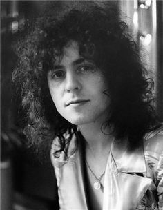Born: September Marc Bolan was an English singer-songwriter, poet and guitarist. He is best known as the frontman of glam rock group T. Marc Bolan, Children Of The Revolution, Electric Warrior, Jeremy Irons, Les Beatles, Post Punk, Glam Rock, T Rex, Rock And Roll