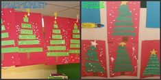order of operations answer on top Autumn Activities, Christmas Activities, Christmas Crafts For Kids, Christmas Art, Holiday Crafts, Christmas Ideas, Christmas Ornaments, Winter Art Projects, Projects To Try